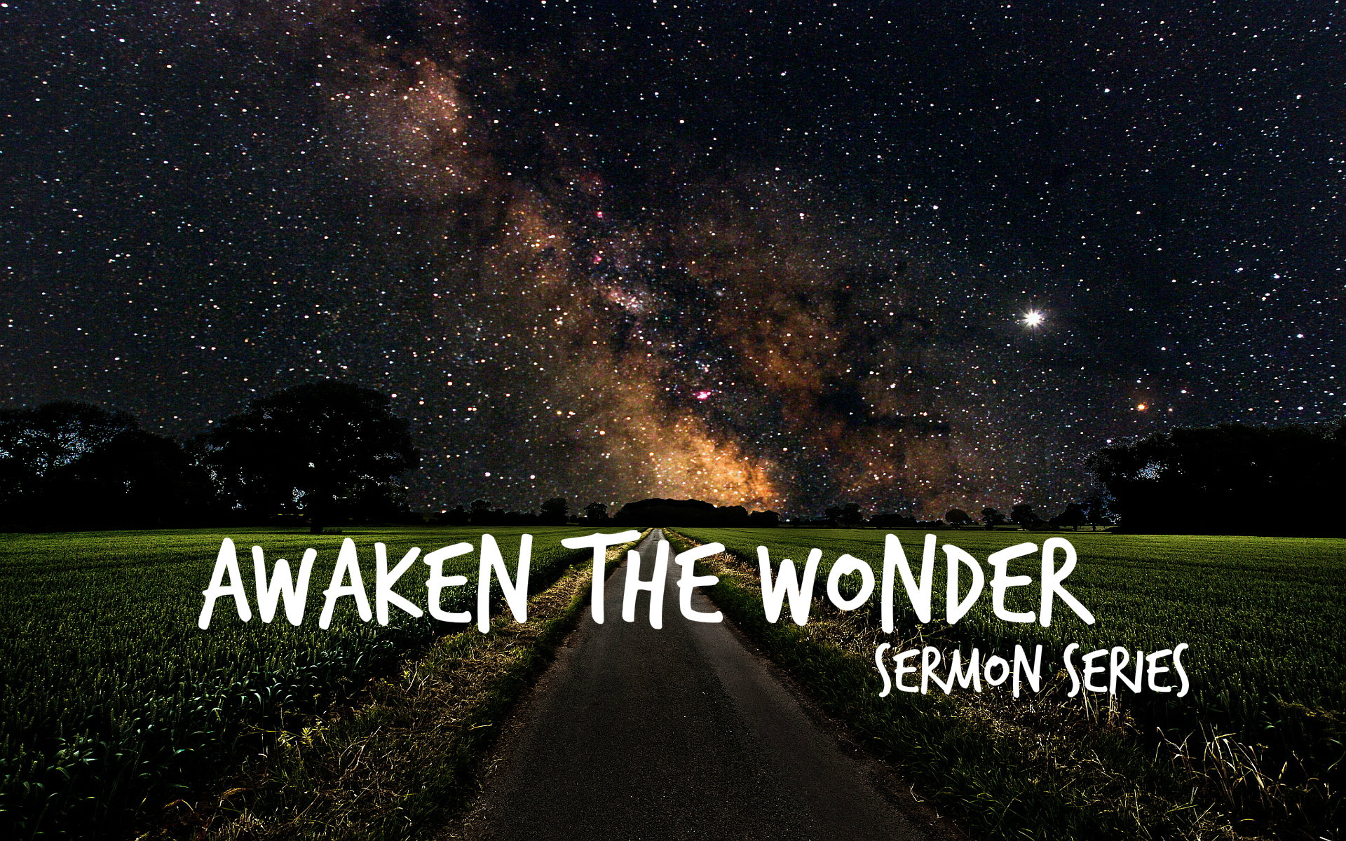 awaken-sermon-series